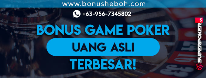 Bonus Judi Poker Android - Superbola