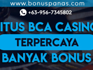 BCA Casino - Superbola