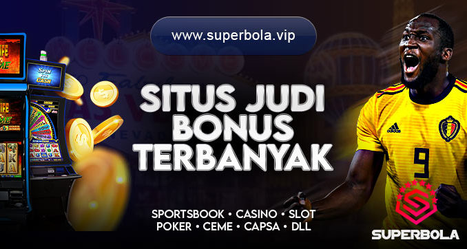 Bonus Judi Game - Superbola