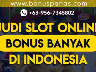 Judi Slot Online Indonesia - Superbola