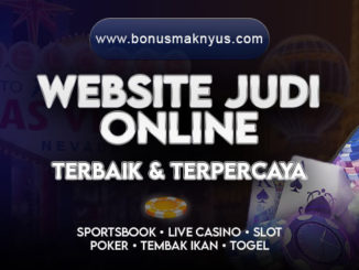 website judi online - Superbola
